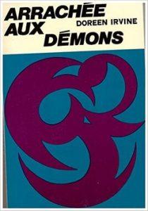 Arrachée aux démons